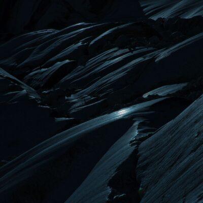 Sanft polierte Felsen – Rhonegletscher – 26. Juni 2017